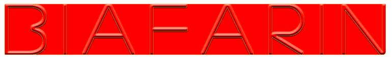 Biafarin Artist Management - Logo